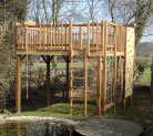 Bespoke play system