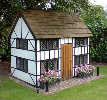 Tudor Cottage